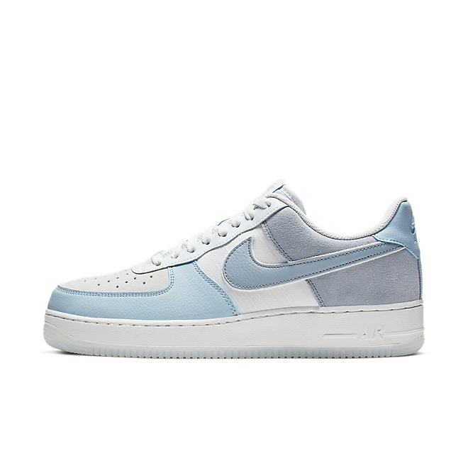 Nike Air Force 1 '07 LV8 'LT Armory Blue'