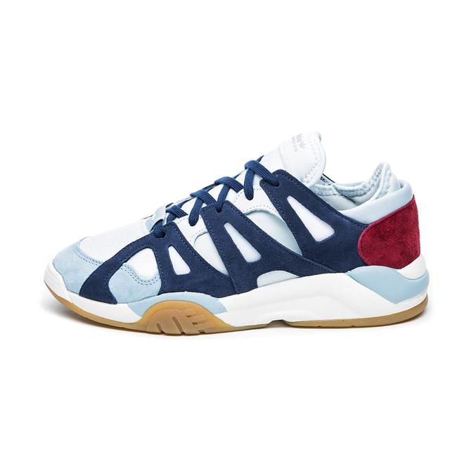 adidas Dimension Lo (Ash Grey / Blue Tint / Collegiate Navy)