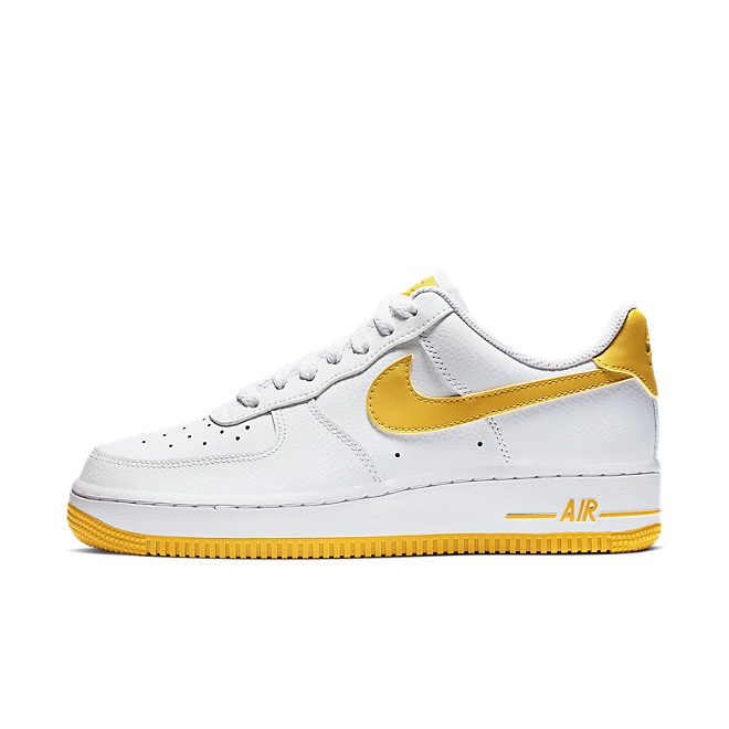 Nike Air Force 1 'Bright Yellow' AH0287-103