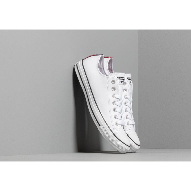 Converse Chuck Taylor All Star Optical White