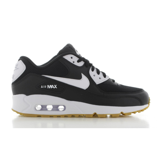 nike air max zwart wit dames