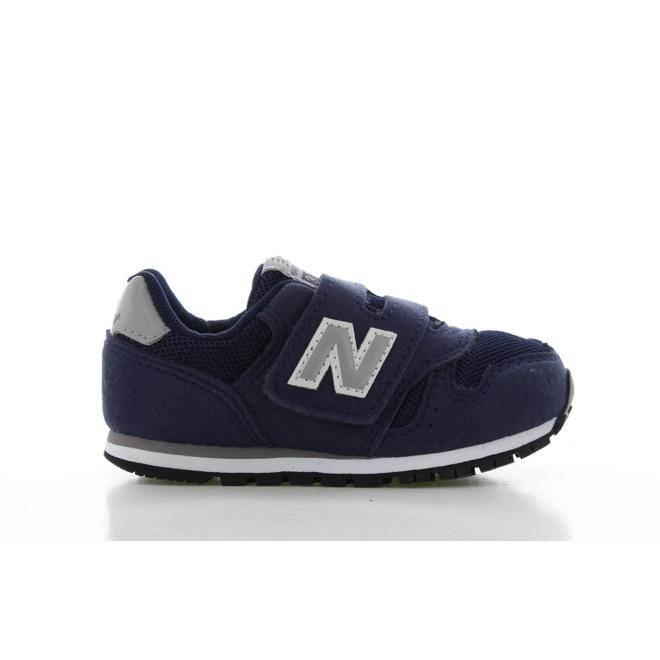 New Balance YV373NV Donkerblauw Peuters
