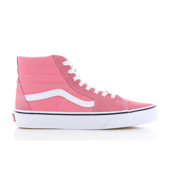 Vans UA SK8-HI Roze Dames
