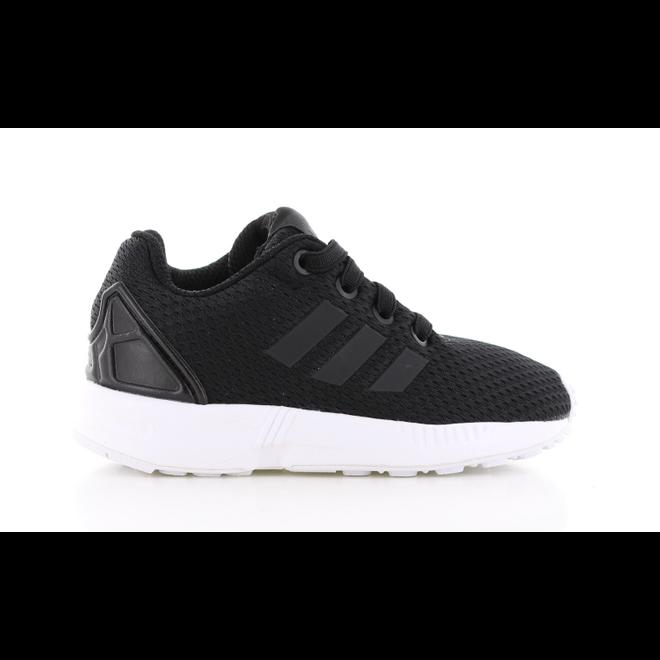 adidas zx flux zwart