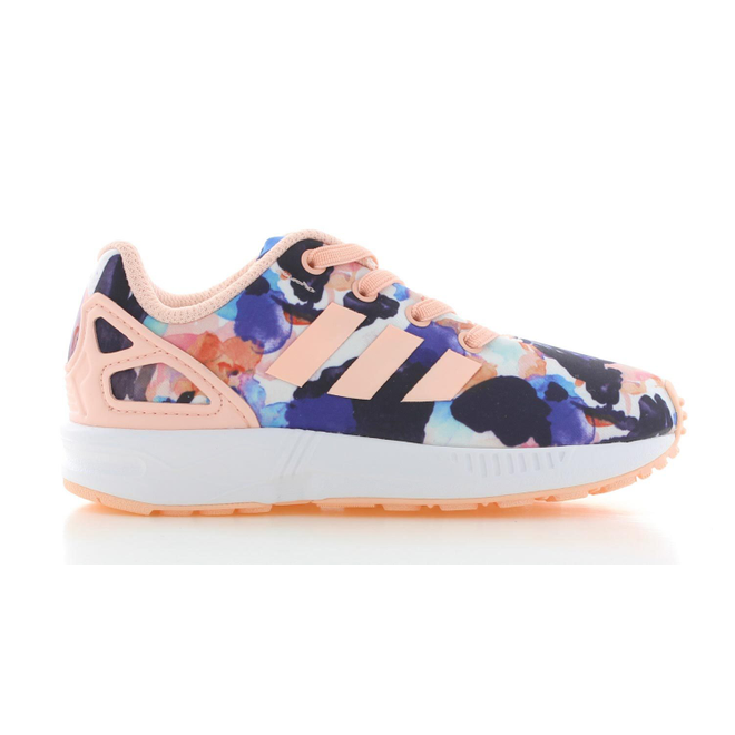 100% authentic c063f 7aa3a adidas ZX Flux Pink Baby | BB2882 | Sneakerjagers
