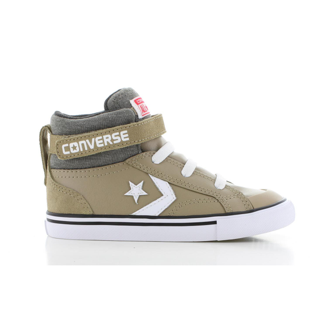 Converse Pro Blaze Khaki Peuters