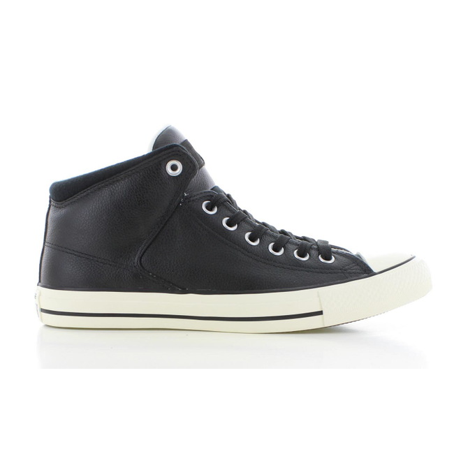 Converse Chuck Taylor All Star High Street Zwart Heren | 157472C |  Sneakerjagers
