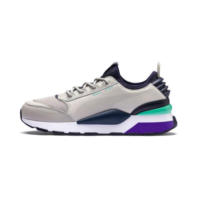 Puma Rs 0 Tracks Sneakers