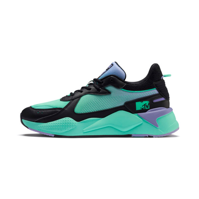 Puma Puma X Mtv Rs X Tracks Pastel 2 Trainers 370939_01