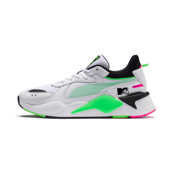 Puma Puma X Mtv Rs X Tracks Yo%21 Raps Europe Trainers