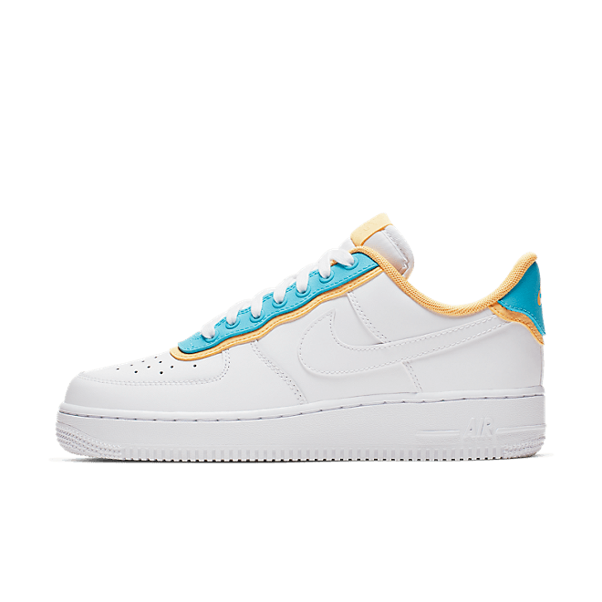Nike WMNS Air Force 1 '07 SE 'Cosmic Clay'