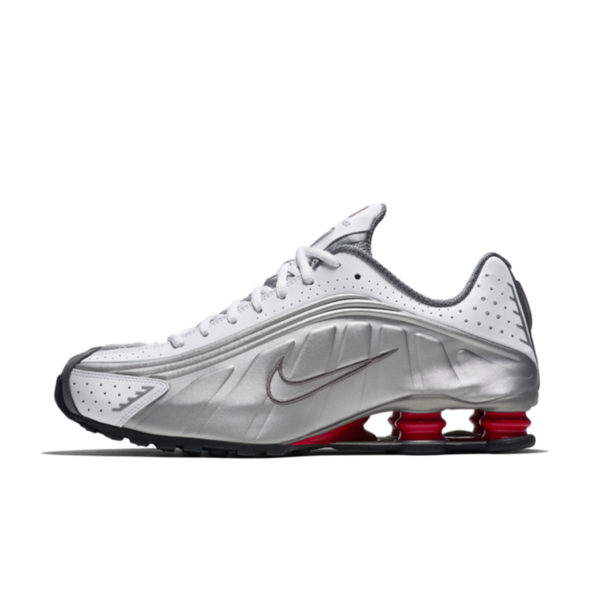 Nike Shox R4 'White' BV1111-100