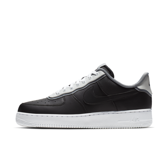 Nike Air Force 1 '07 LV8 1 'Black'