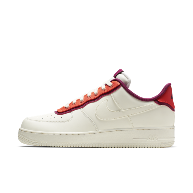 Nike Air Force 1 LV8 07 'Sail'