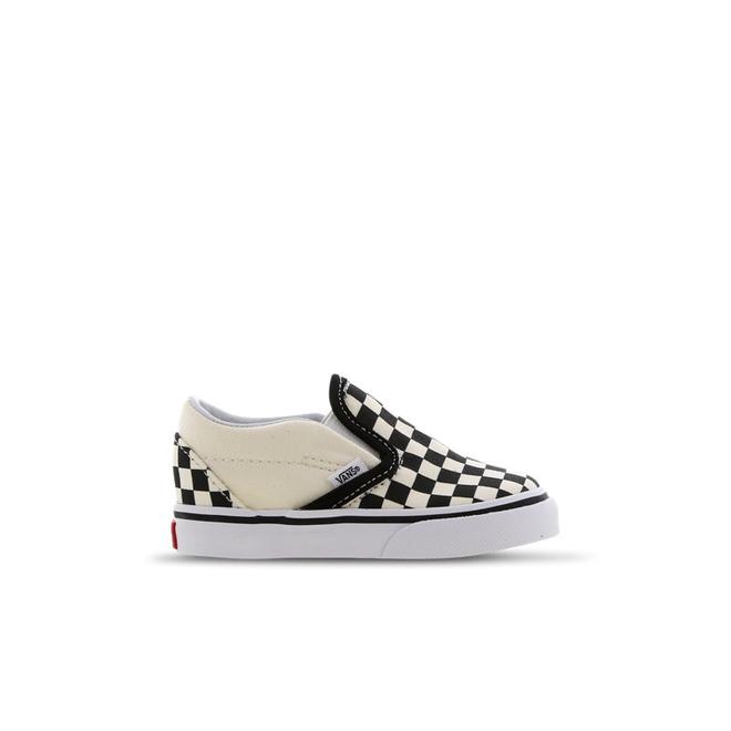 Vans Slip-On 'Checker'