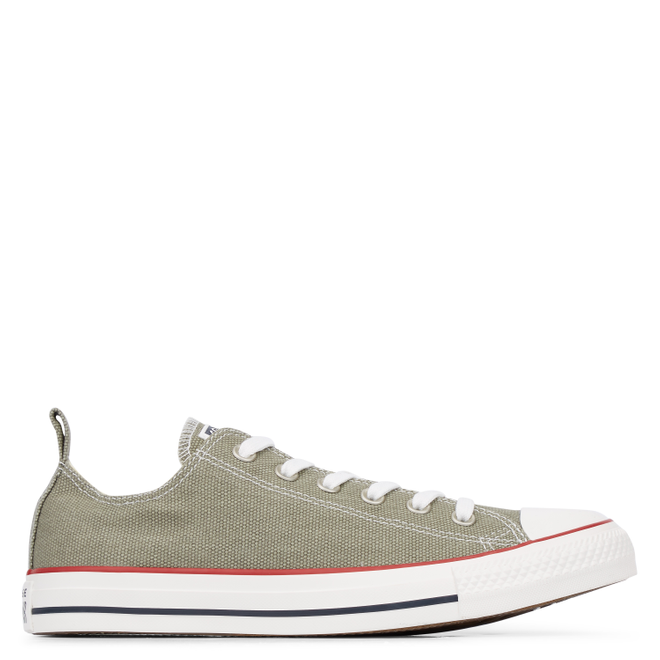 Chuck Taylor All Star Washed Denim Low Top
