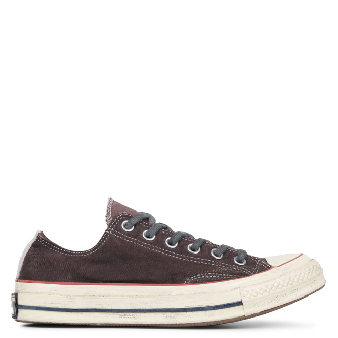 Chuck 70 Wine Dyed Low Top