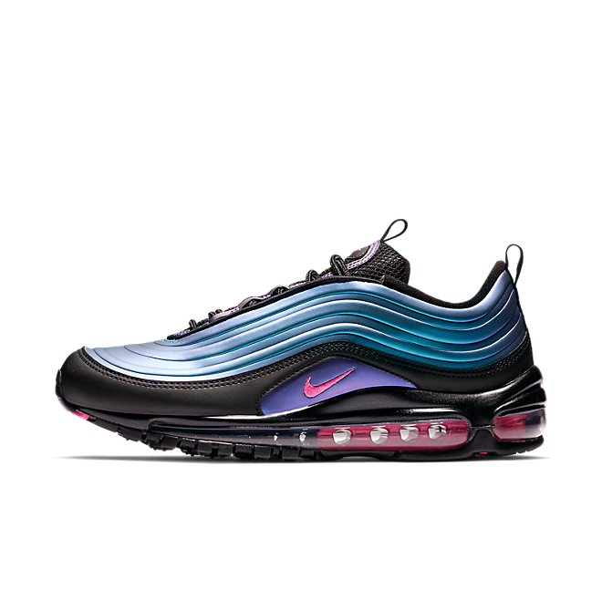 Nike Wmns Air Max 97 RF 'Throwback Future' zijaanzicht
