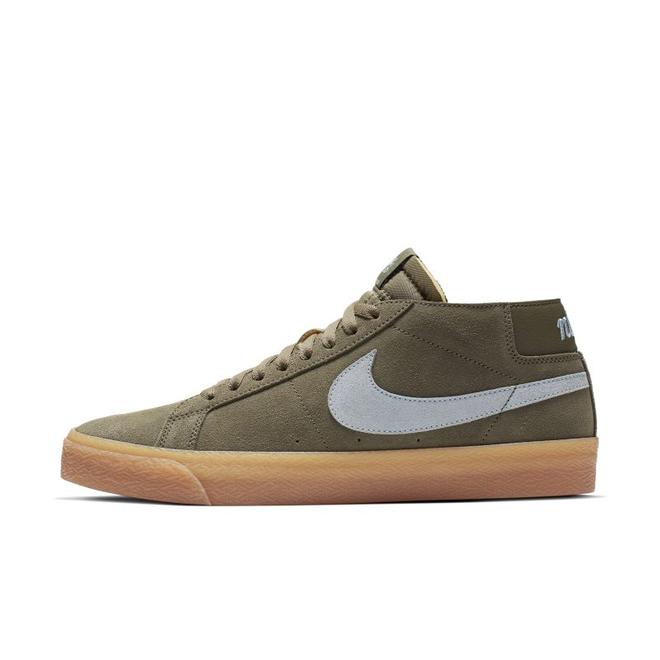 Nike SB Zoom Blazer Chukka