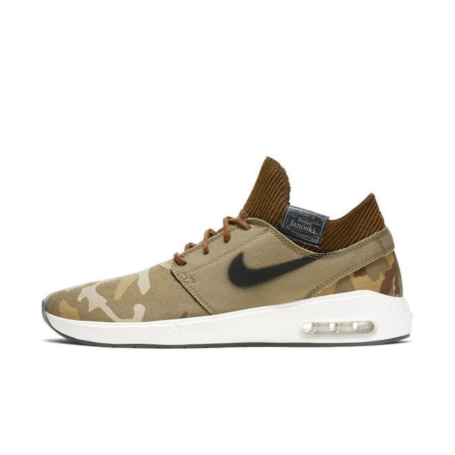 Nike SB Air Max Janoski 2 Premium