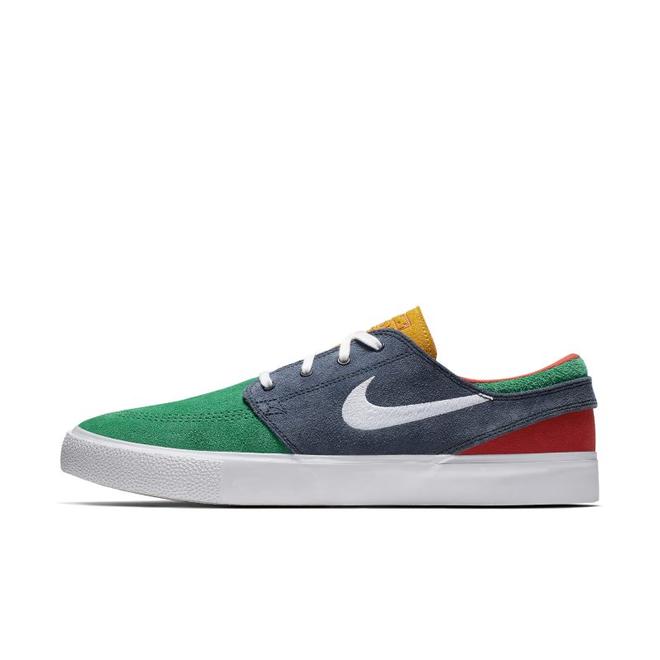 Nike SB Zoom Janoski RM 'Lucid Green'
