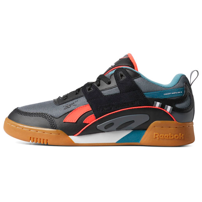 Buy Authentic outlet store cheapest Reebok Workout Plus ATI 90s | DV6282