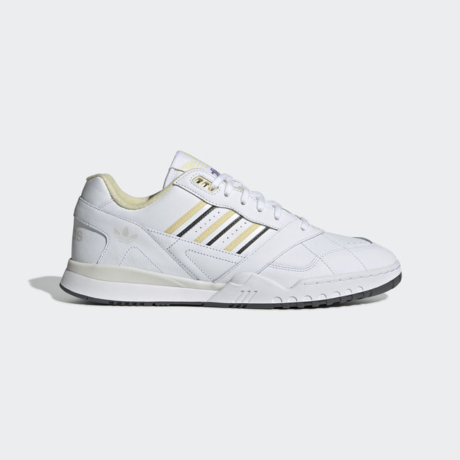 adidas AR Trainer (Ftwr White / Easy Yellow / Crystal White)