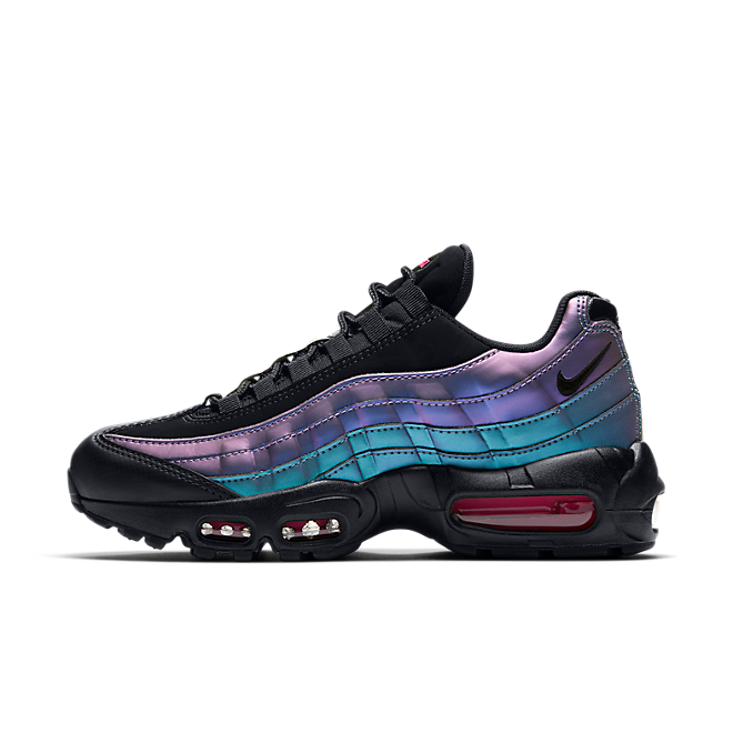 Nike Air Max 95 RF 'Trowback Future