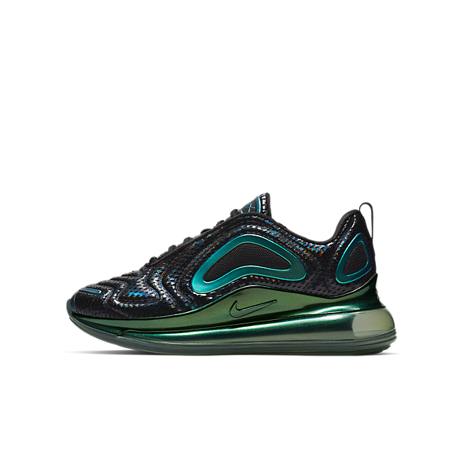 Nike Kids Air Max 720 AQ3196-003