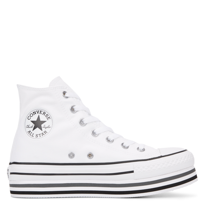 Chuck Taylor All Star Lift High Top