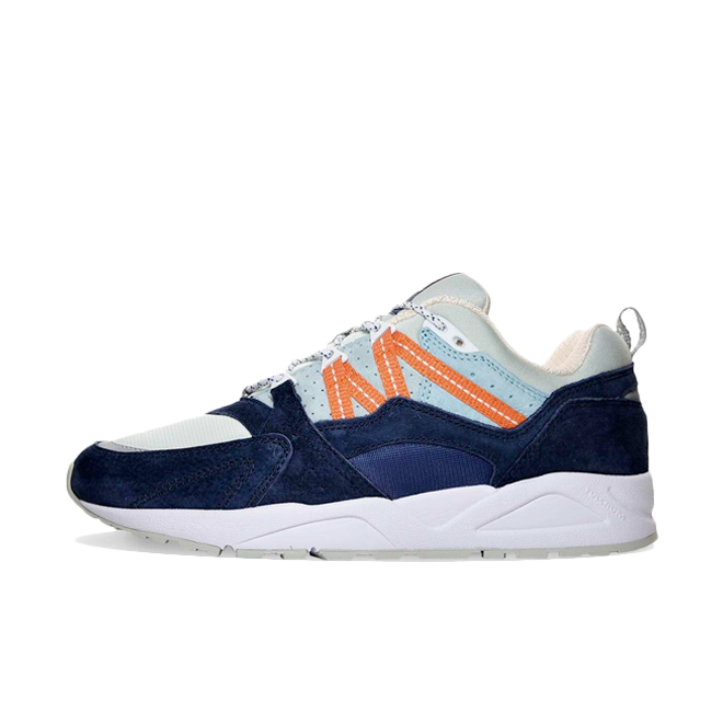 Karhu Fusion 2.0 Catch Of The Day Pack 'Patriot Blue' zijaanzicht