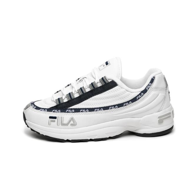 FILA DSTR 97 Low Wmn (White)