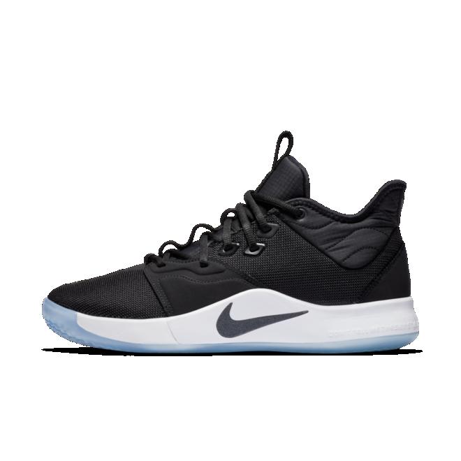 Nike PG 3 zijaanzicht