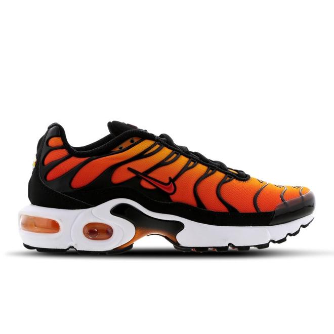 Nike Tuned 1 OG ´´Orange Tiger´´ BV7426-001
