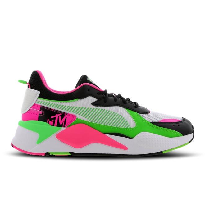 Puma MTV RS-X
