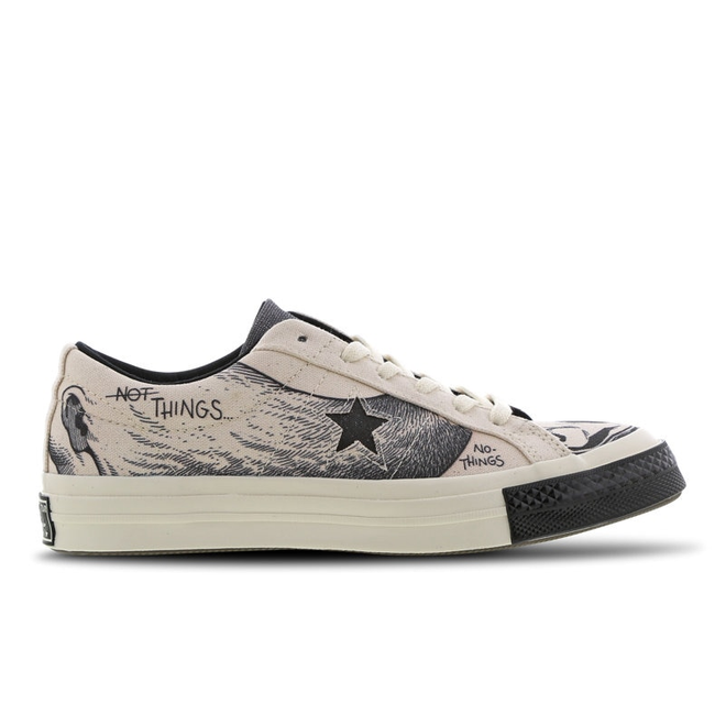 Converse x Tyler Artist Series One Star