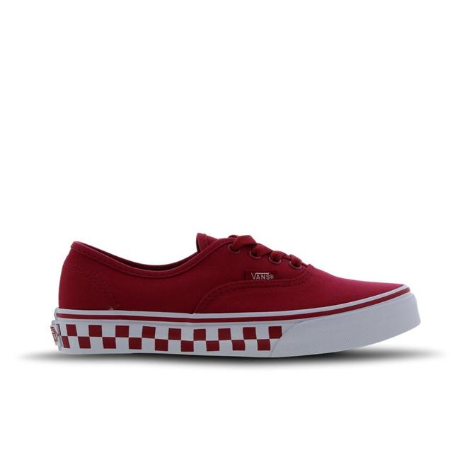 Vans Authentic (Checkerboard)