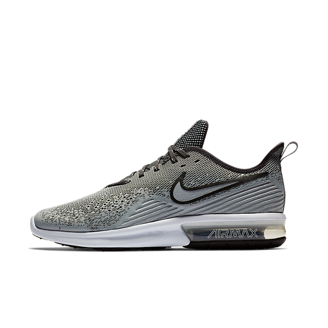 promo code 2a1f1 28d6f Nike Air Max Sequent 4 | AO4485-004 | Sneakerjagers