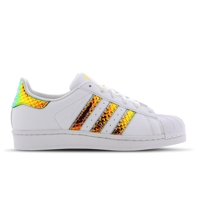 adidas Superstar 3D Iridescent