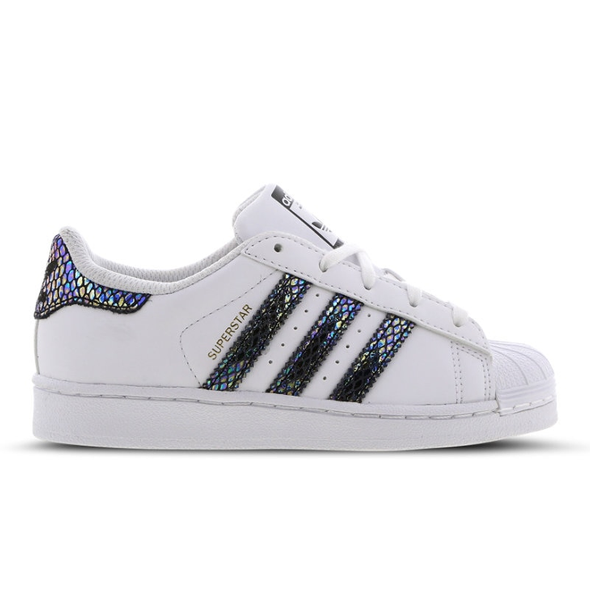 adidas Superstar Snake Stripe