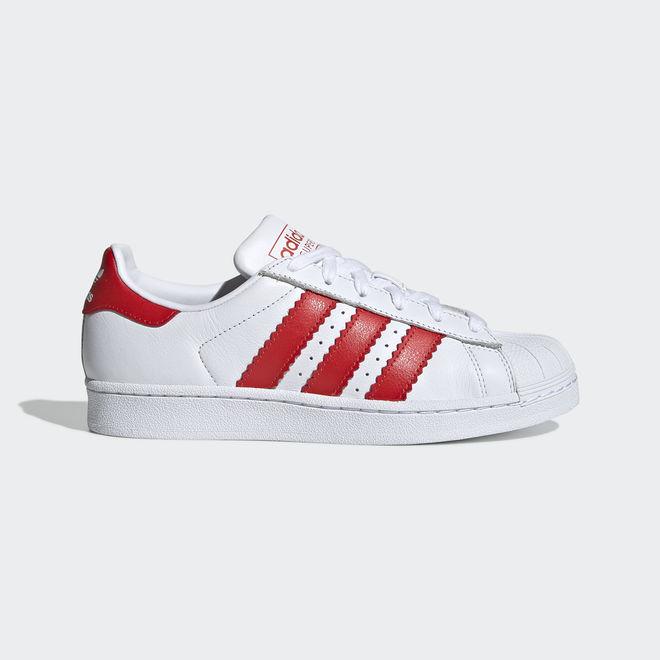 adidas Superstar Fat Stripes