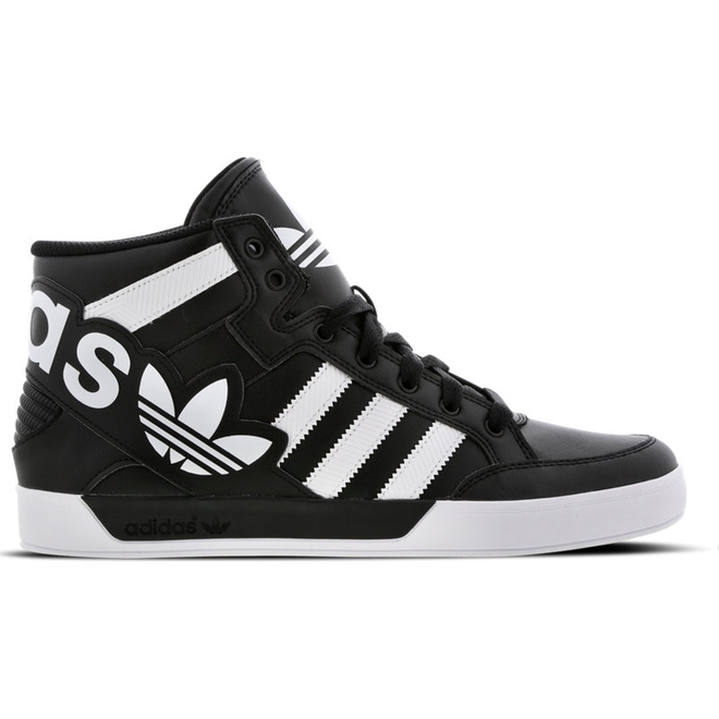 Adidas HardCourt Hi tops. Officiallymine! :) | Shoe boots