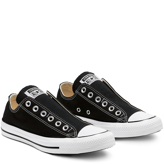 Chuck Taylor All Star Slip Low Top