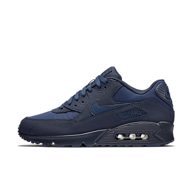Nike Air Max 90 Essential  zijaanzicht