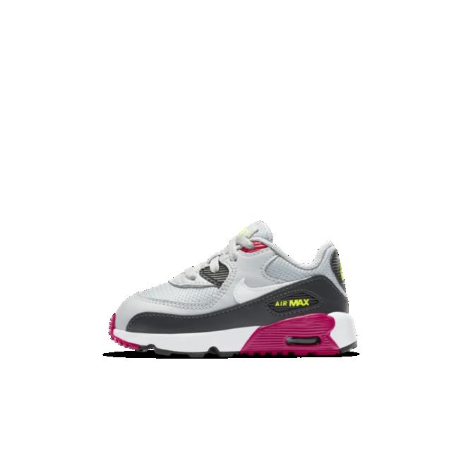Nike Air Max 90 TD 'Wolf Grey