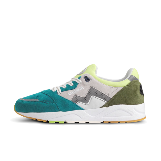 Karhu Aria Catch Of The Day 'Lunar Rock' zijaanzicht