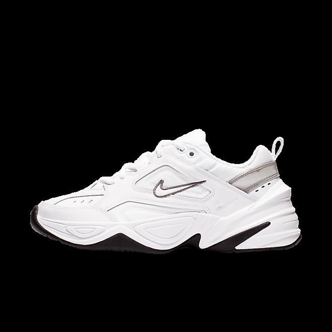 Nike Wmns M2K Tekno (White / White