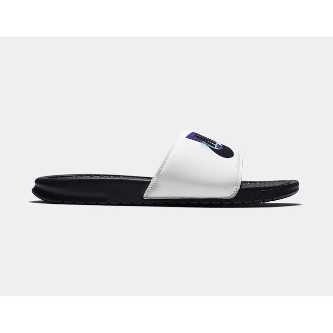 Nike Benassi 'White'