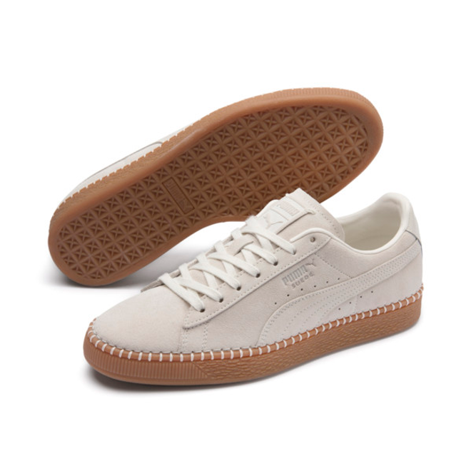 Puma Suede Classic Blanket Stitch Sneakers | 368903_03 | Sneakerjagers