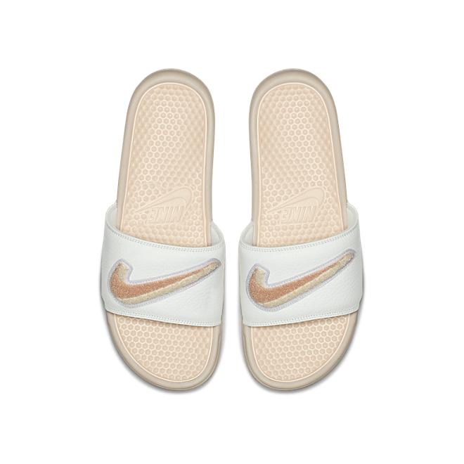 "Nike Benassi ""Just Do It."" Chenille"